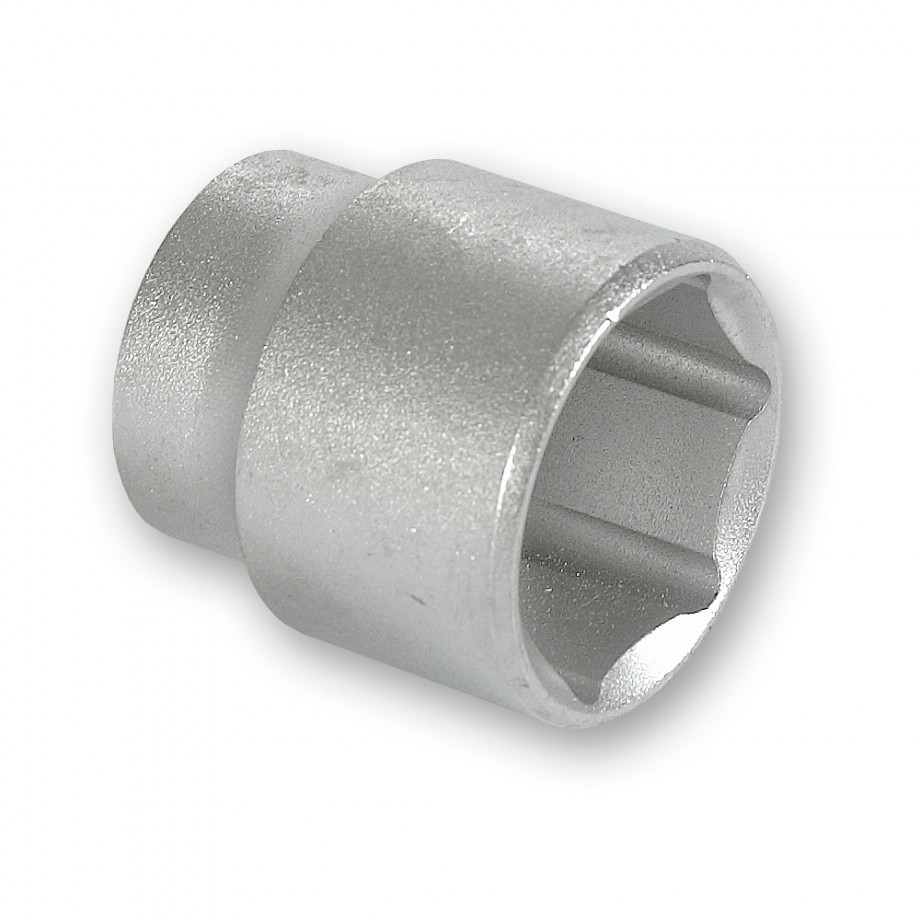"Proxxon 3/8"" Square Drive Socket - 18mm"