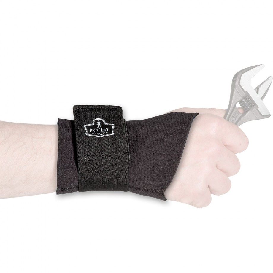 Ergodyne 670 Wrist Support - Medium