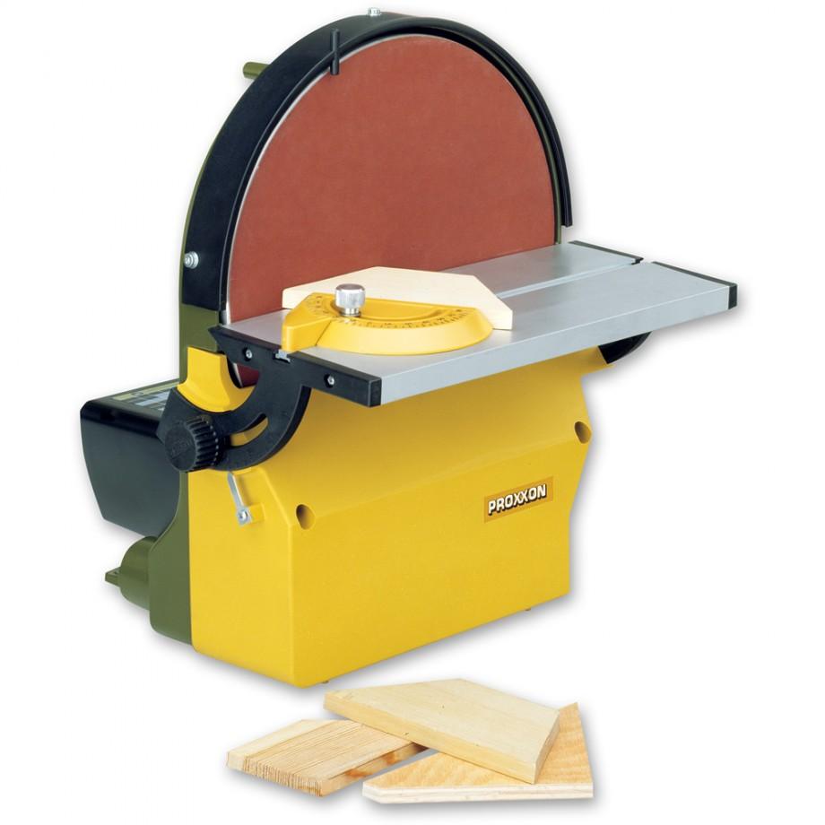 Proxxon TSG 250/E Disc Sander