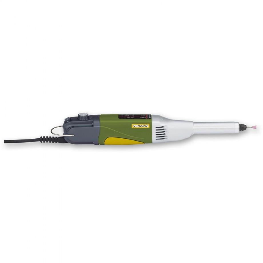 Proxxon LBS/E Long Neck Straight Drill/Grinder