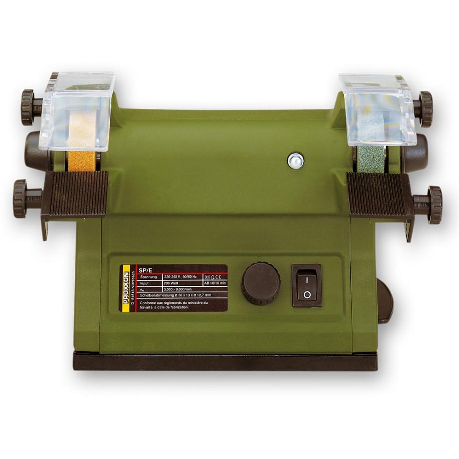 Proxxon SP/E Grinding & Polishing Machine