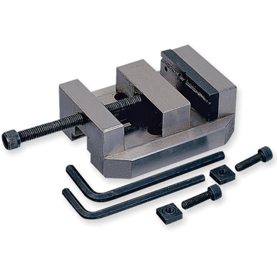 Proxxon Precision Steel Vice