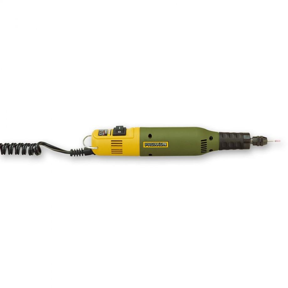 Proxxon MICROMOT 50 Drill/Grinder 12V DC