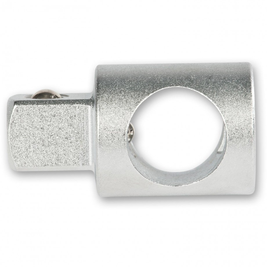 "Proxxon 3/8"" Female to 1/2"" Male Square Drive Adaptor"