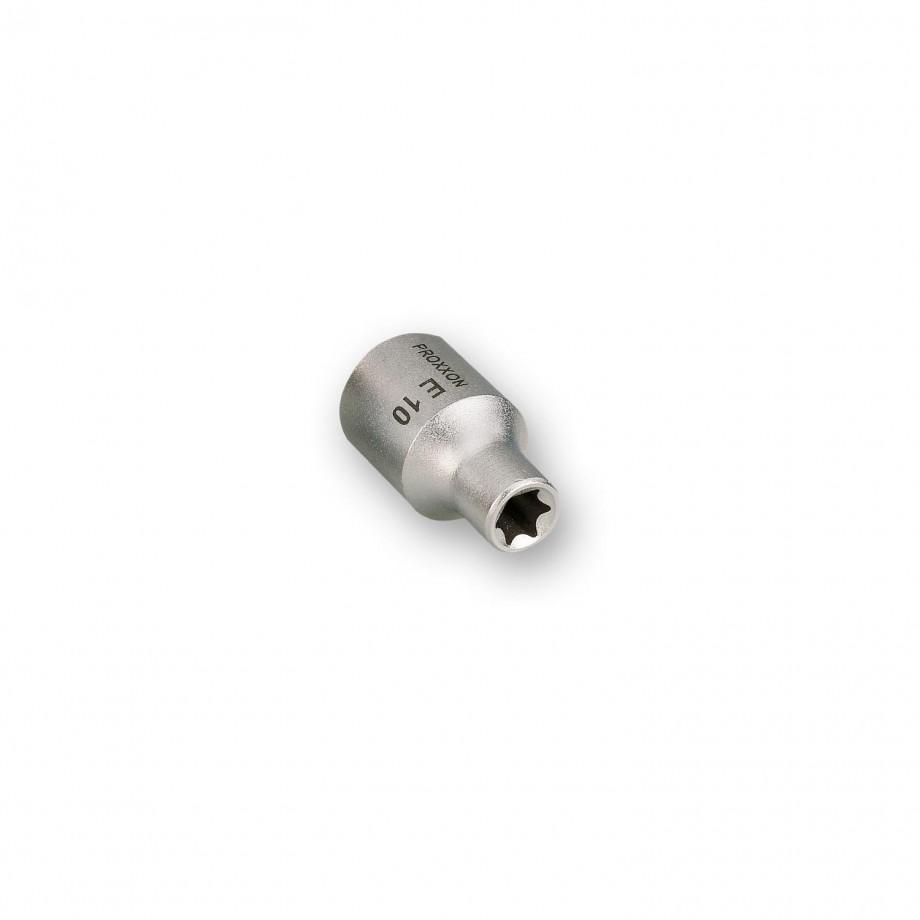 """Proxxon 1/2"""" Drive External TORX Socket - E14"""