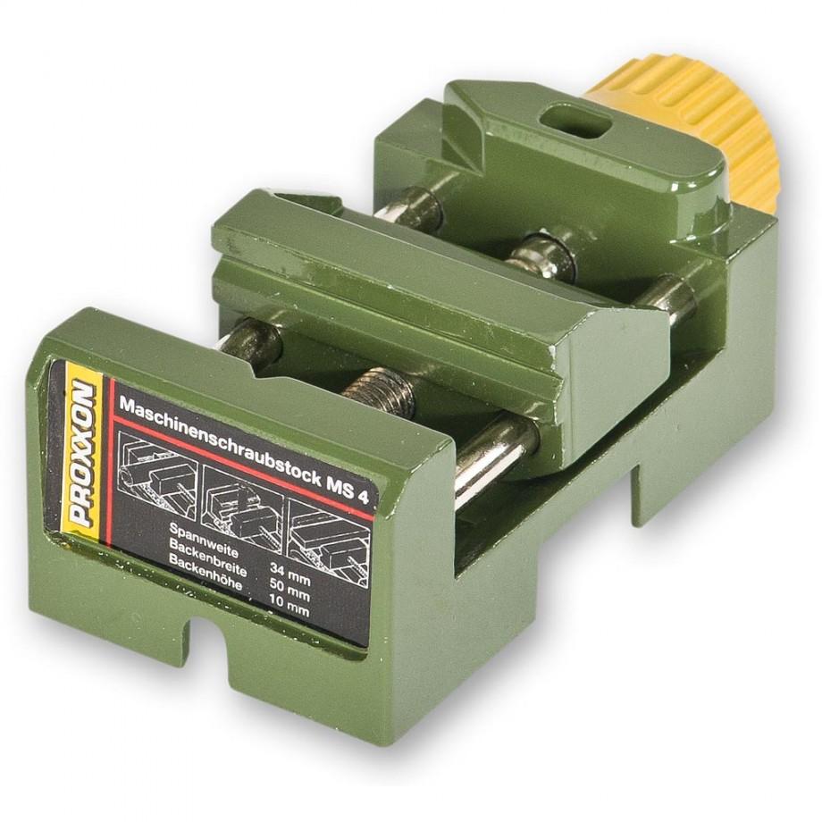 Proxxon MS 4 Machine Vice