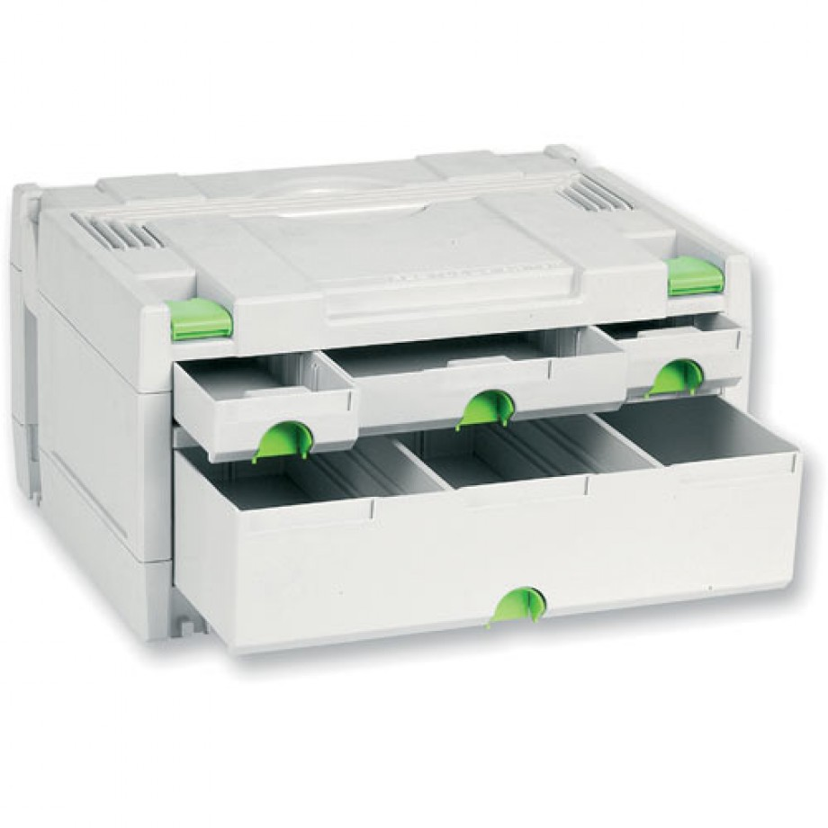 Festool Systainer Sortainer Toolboxes Tool Rolls