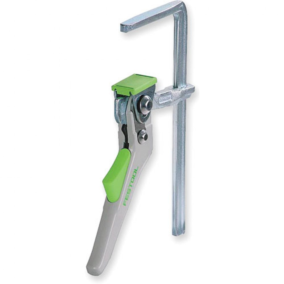 Festool FS-HZ 160 Steel Ratchet Lever Clamp