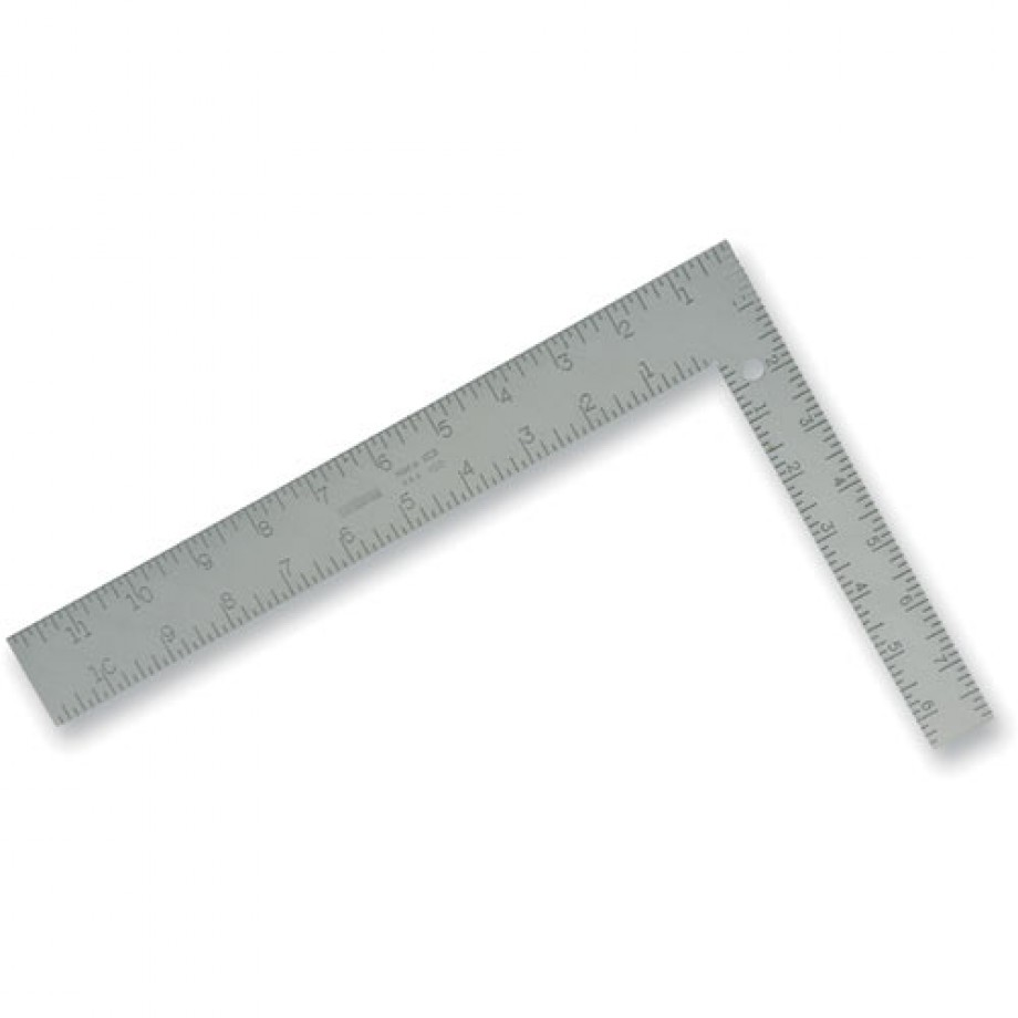 Empire Steel Layout Square - 300 x 200mm