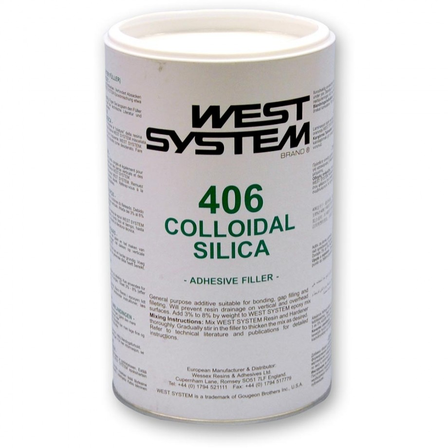 West System Colloidal Silica - 60g