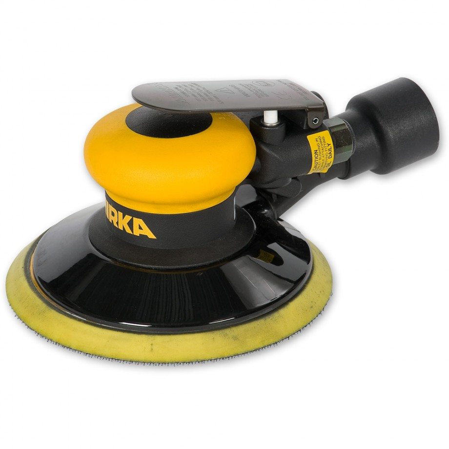 Mirka ROS650CV 150mm Random Orbit Sander