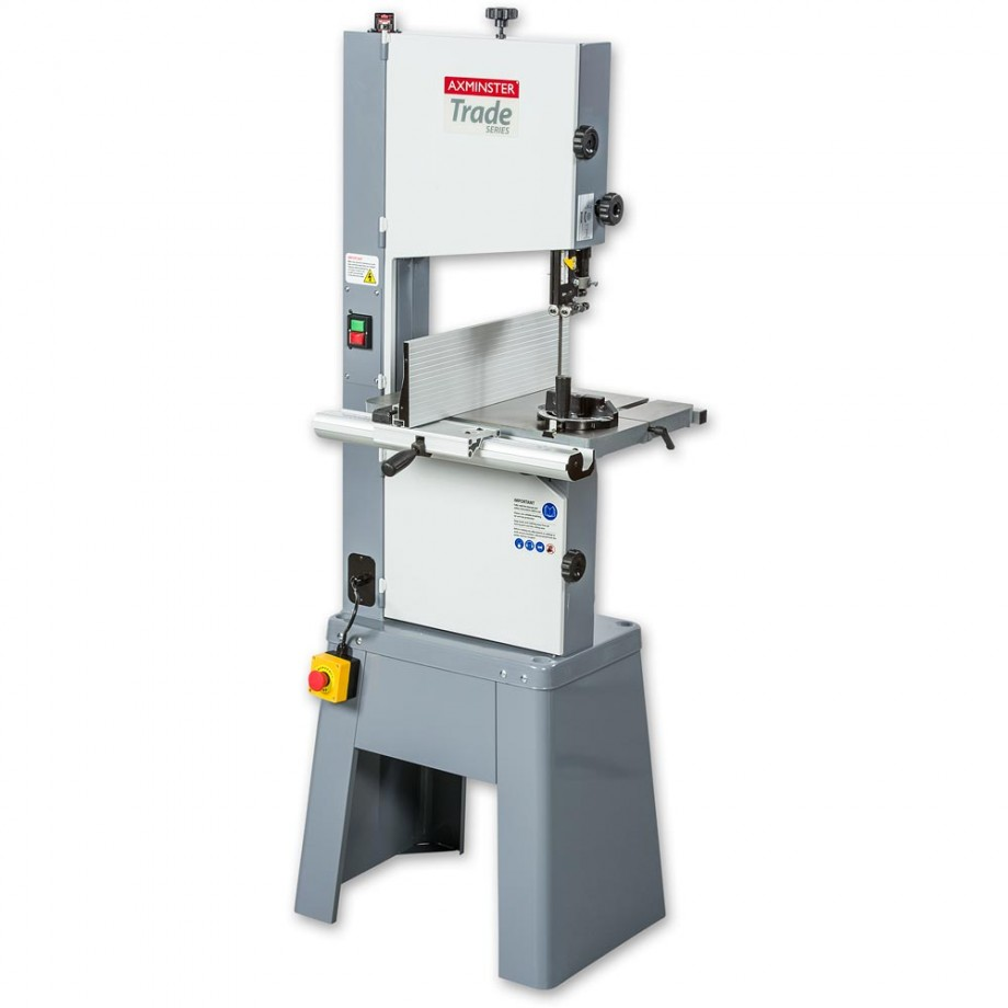 Axminster Trade Series SBW3501B Bandsaw