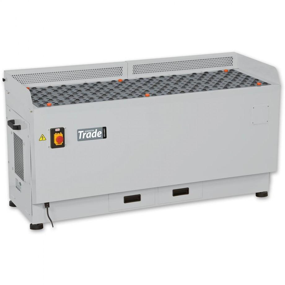 Axminster Trade Series FT-1600 Downdraft Table