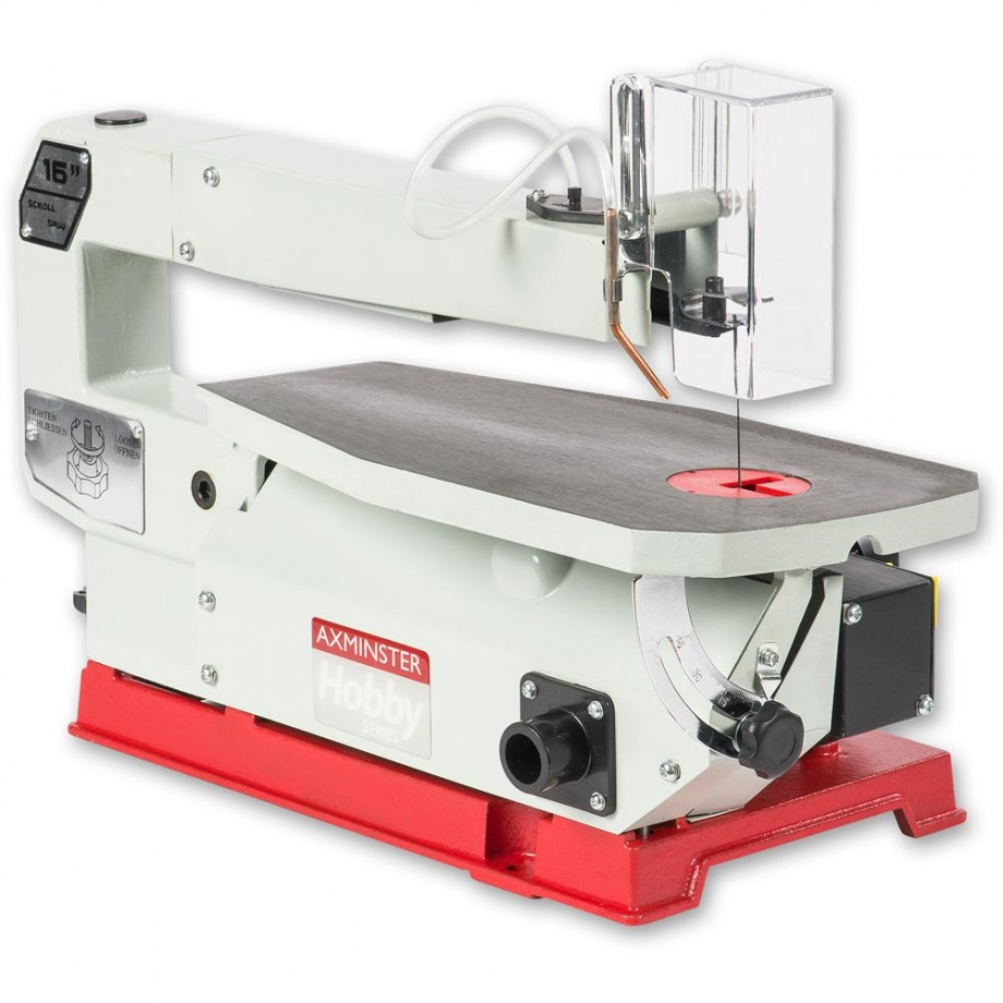 Axminster hobby series awfs16 scroll saw scroll saws saws axminster hobby series awfs16 scroll saw keyboard keysfo Choice Image