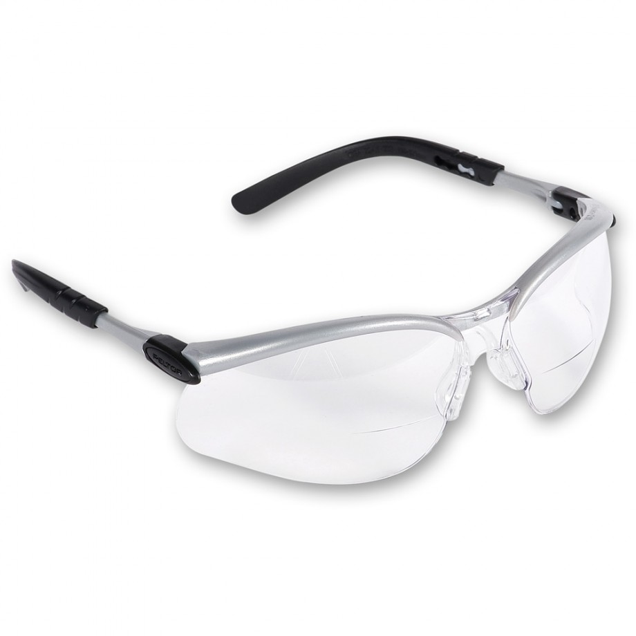 3M BX Readers BiFocal Safety Spectacles