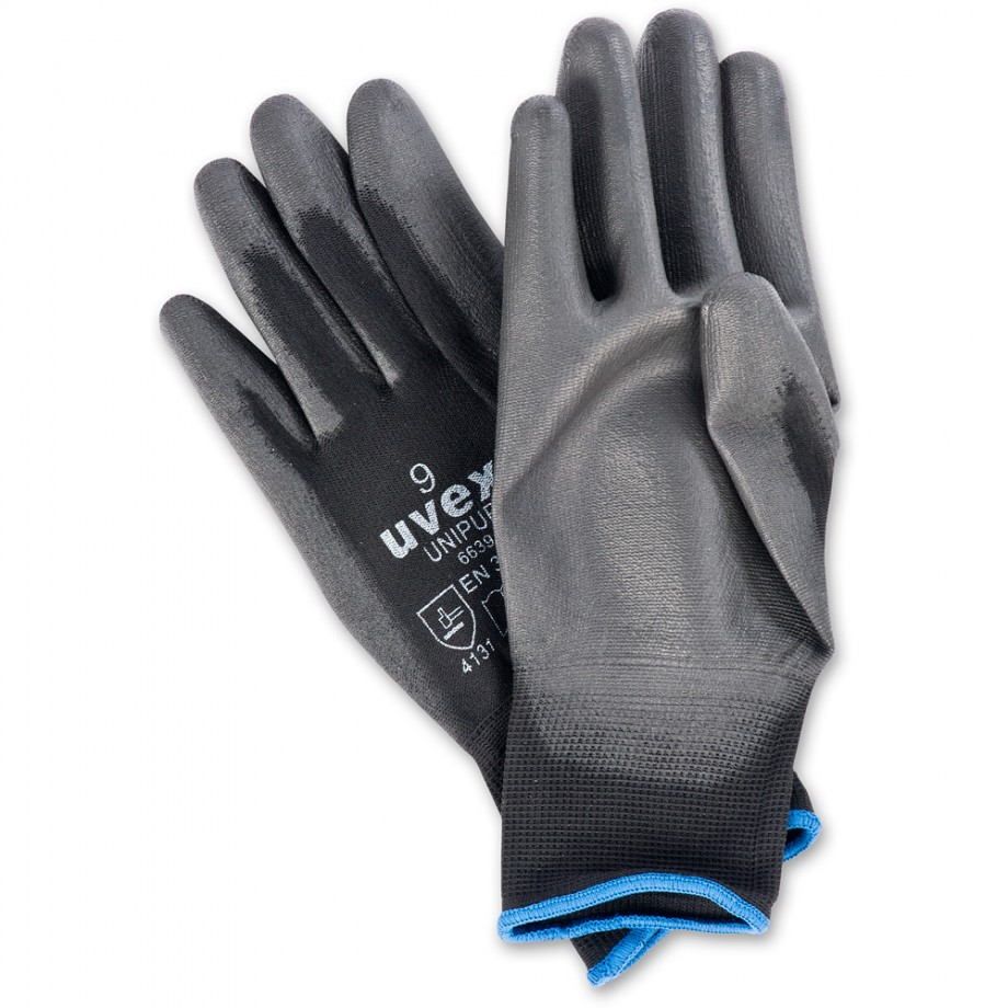 uvex Unipur 6639 Work Gloves
