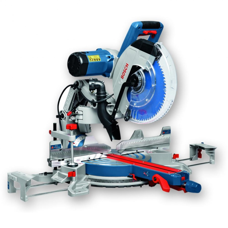 Image result for Bosch GCM12GDL 305mm glide saw + GTA2500 Stand