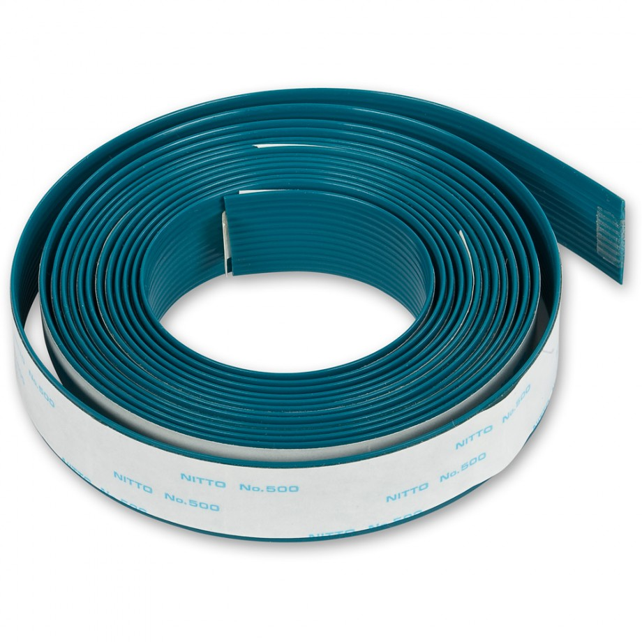 Makita SP6000 Guide Rail Top Running Strip 3M (413102-7)
