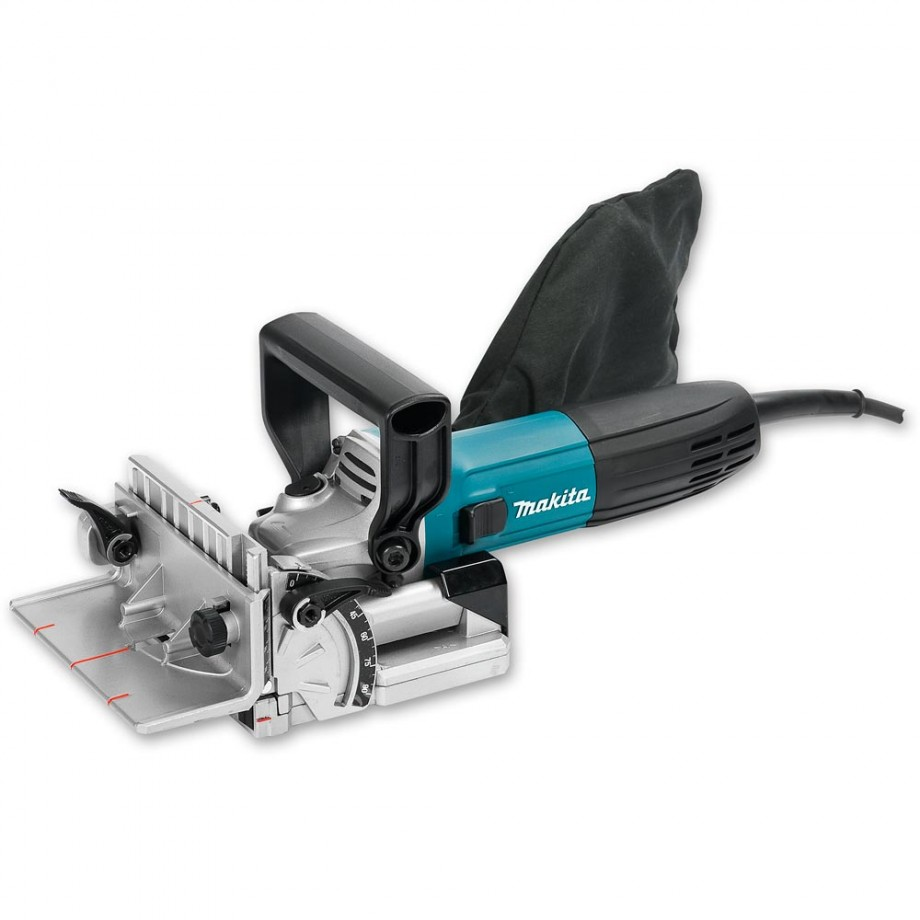 Makita PJ7000 Biscuit Jointer 230V