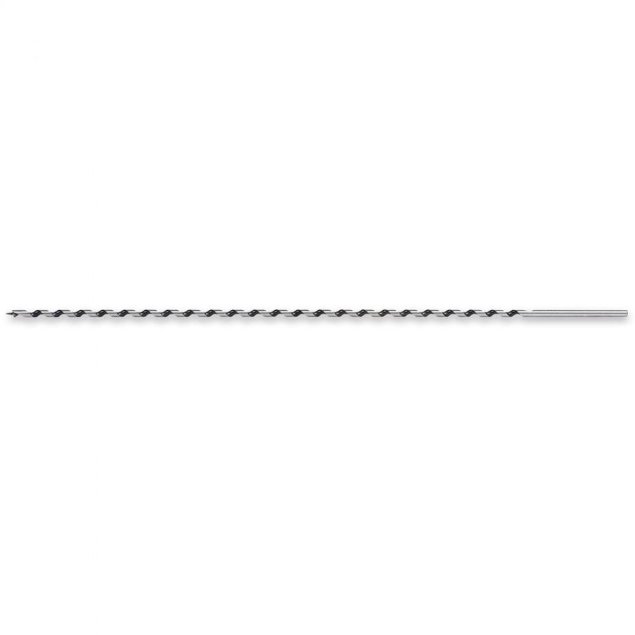 FISCH SP Auger Bit (460mm) - 6mm