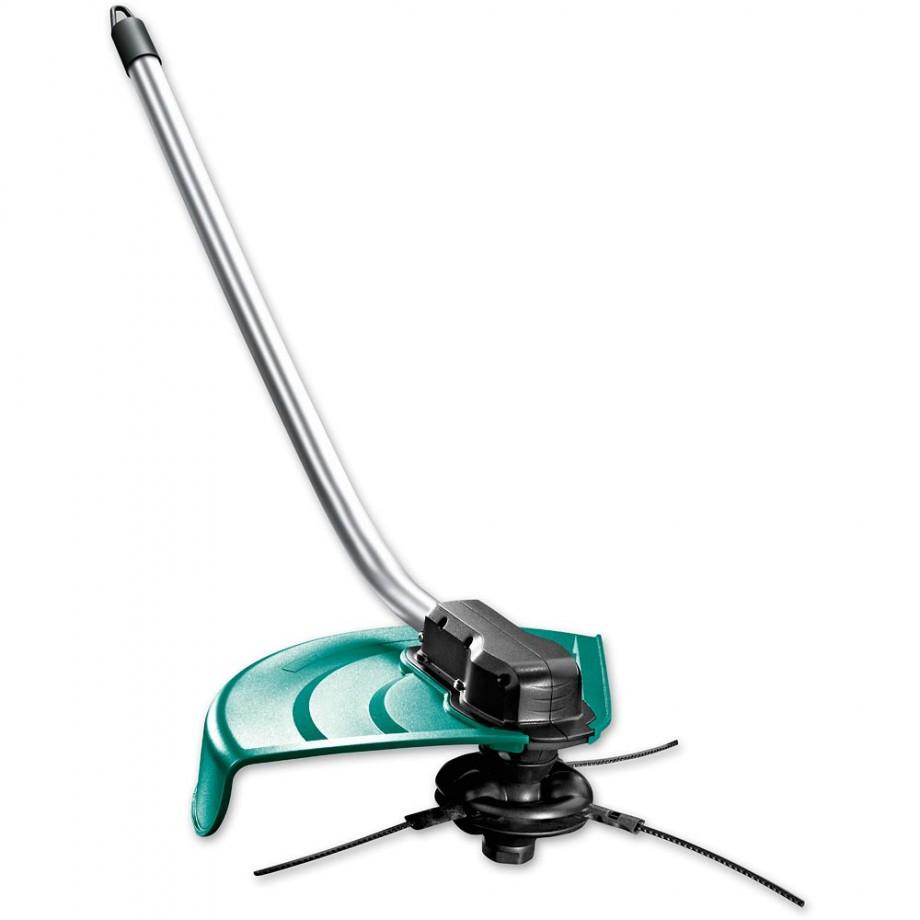 Bosch AMW 10 RT Garden Multi-Tool Line Trimmer Attachment