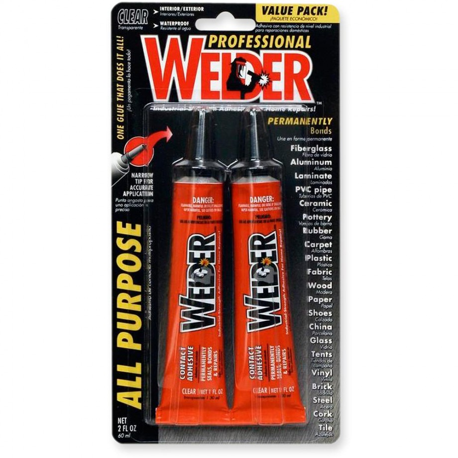 All Purpose Welder Contact Adhesive