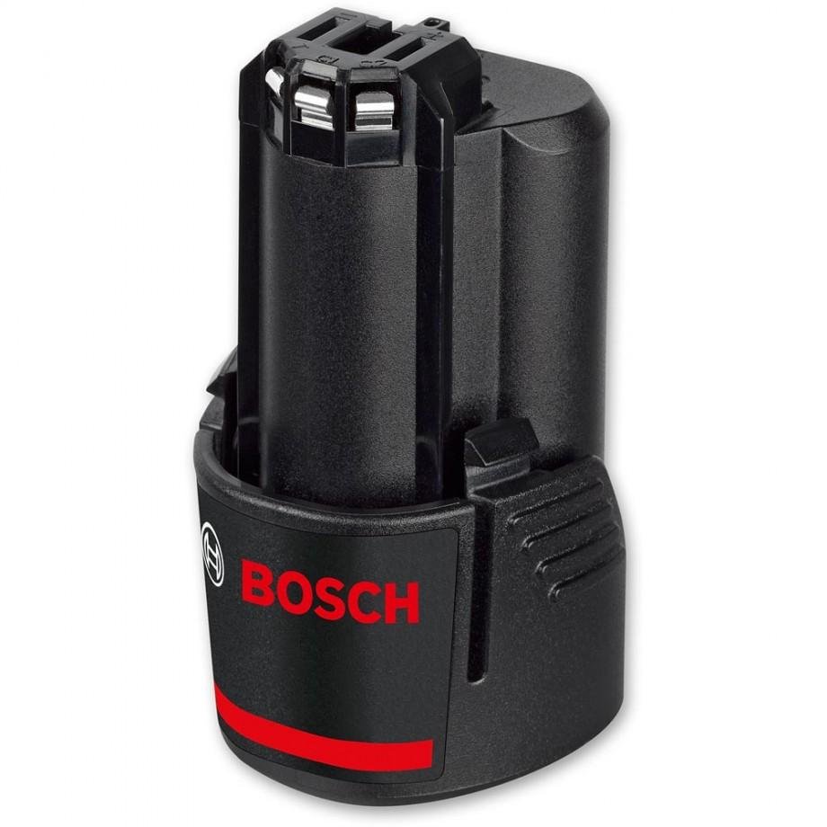 Bosch Li-Ion Battery 10.8V-12V (2.0Ah)