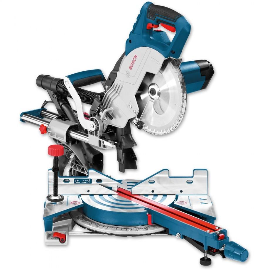 Bosch Gcm 8 Sjl 216mm Slide Mitre Saw Mitre Saws Saws