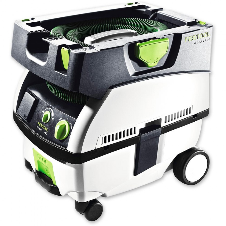 Festool MINI MkII Extractor 230V