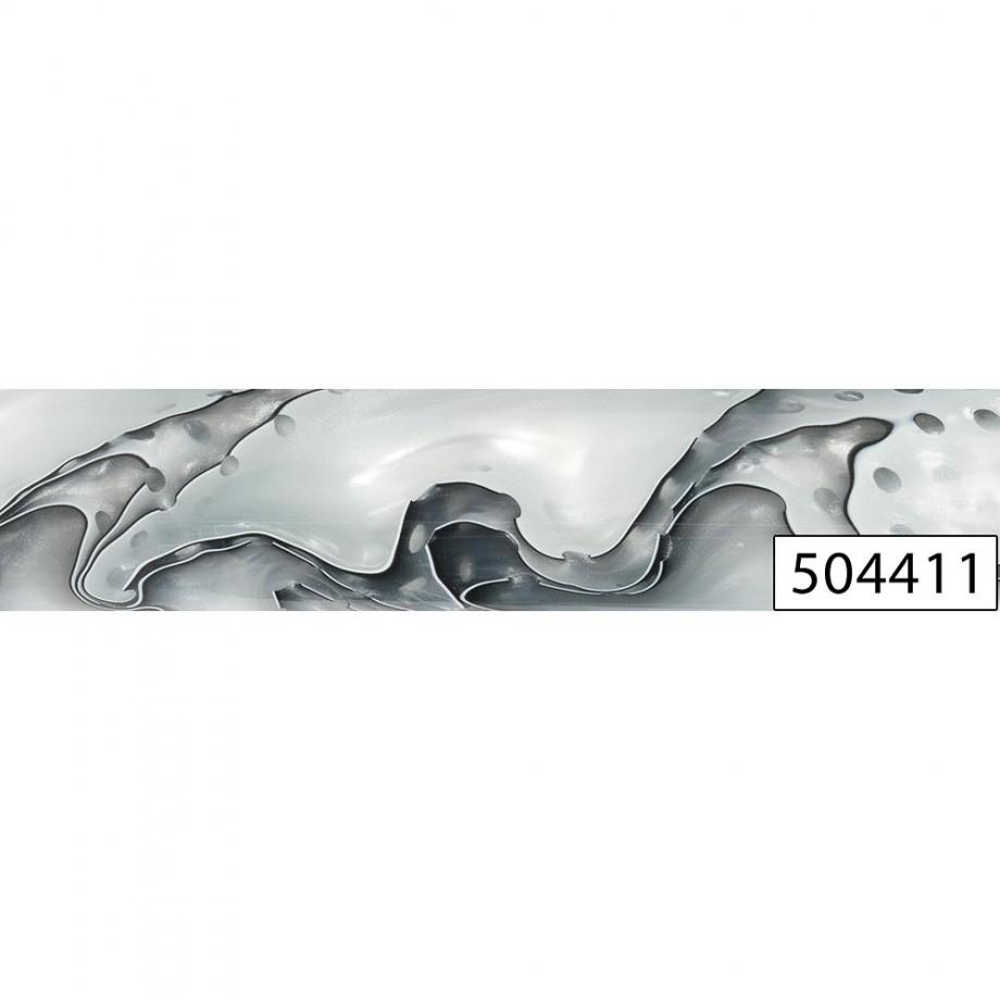 Craftprokits Shades of Grey Mesh Pen Blank
