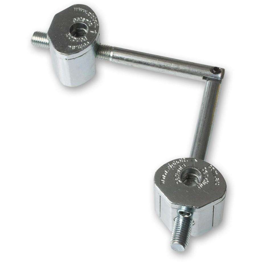 Kitchen Cabinet Connectors: Zipbolt Midi Mitre Connector
