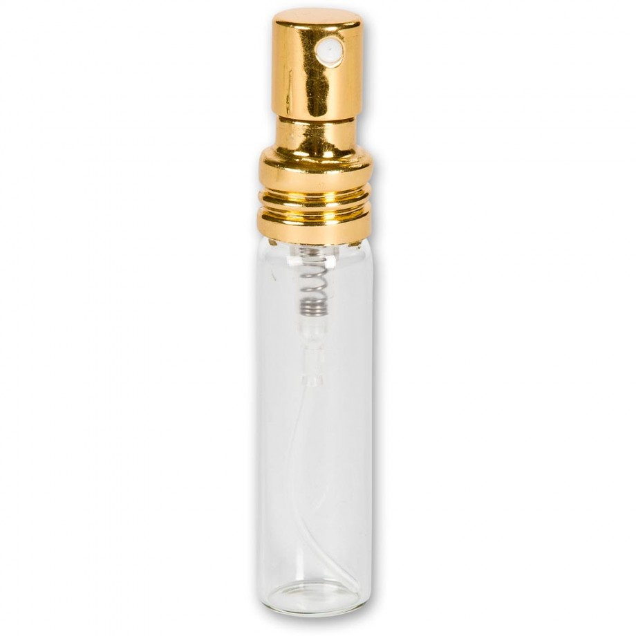 Glass Vial for Perfume Spray Kit