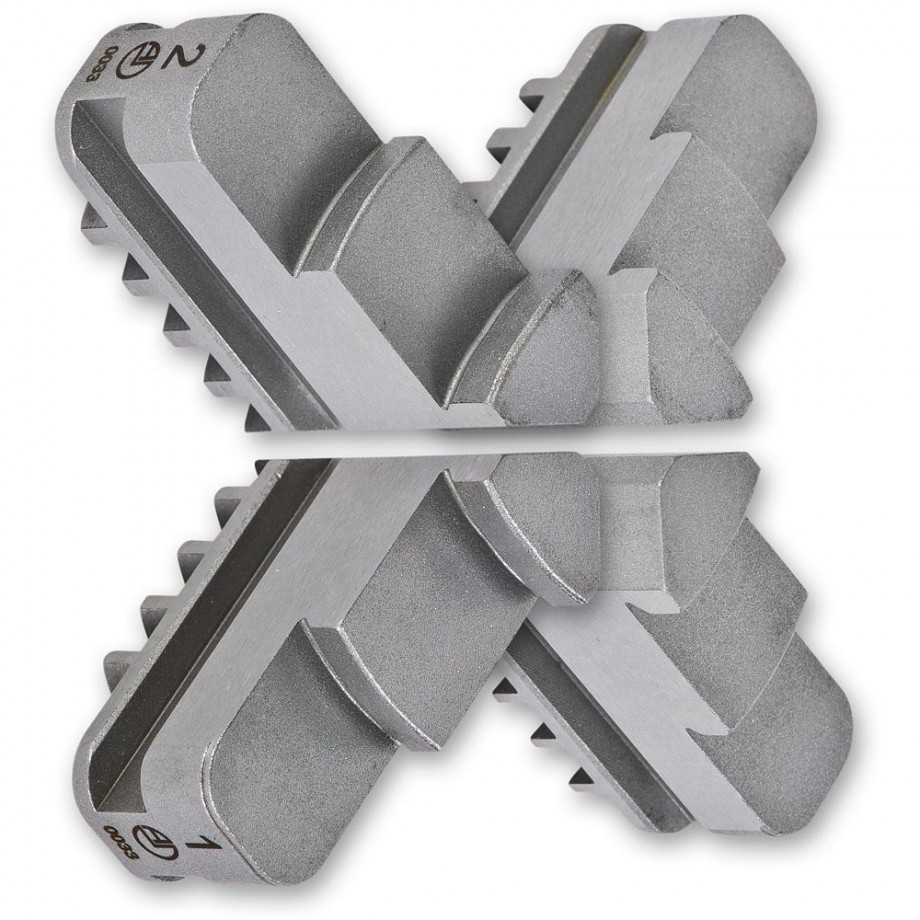 Axminster Internal & External Safety Jaws