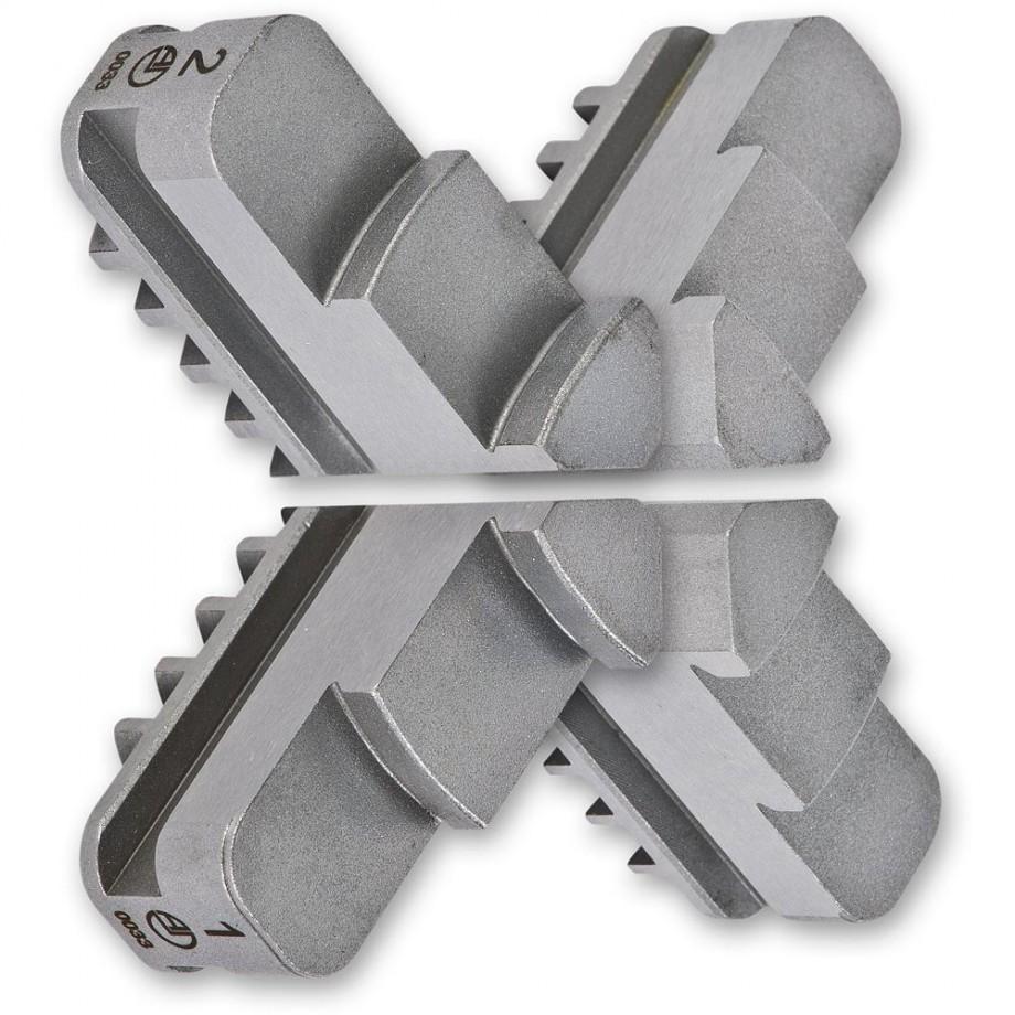 Axminster Internal & External Safety Jaws