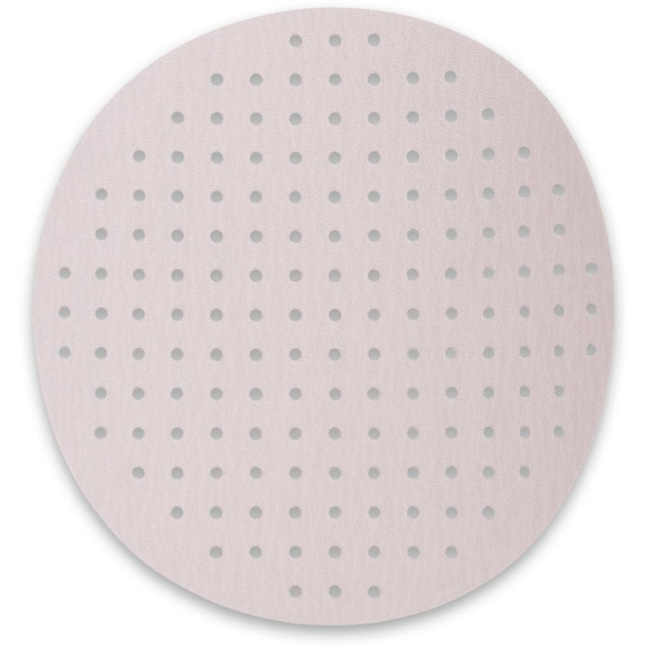 Hermes Multi-Hole Disc 125mm - 120g (Pkt 100)