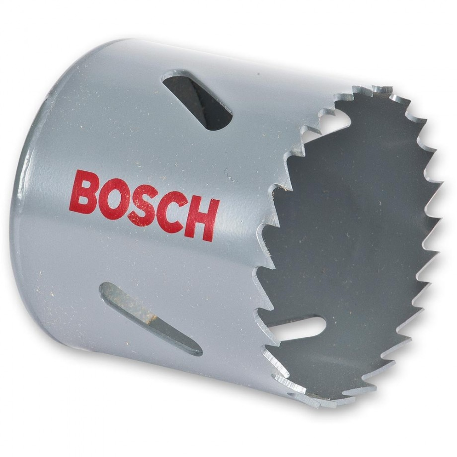 Bosch HSS Bi-Metal Holesaw - 51mm