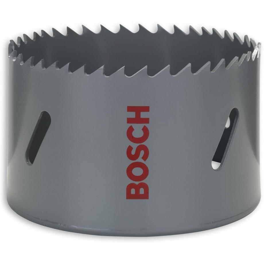 Bosch HSS Bi-Metal Holesaw - 79mm