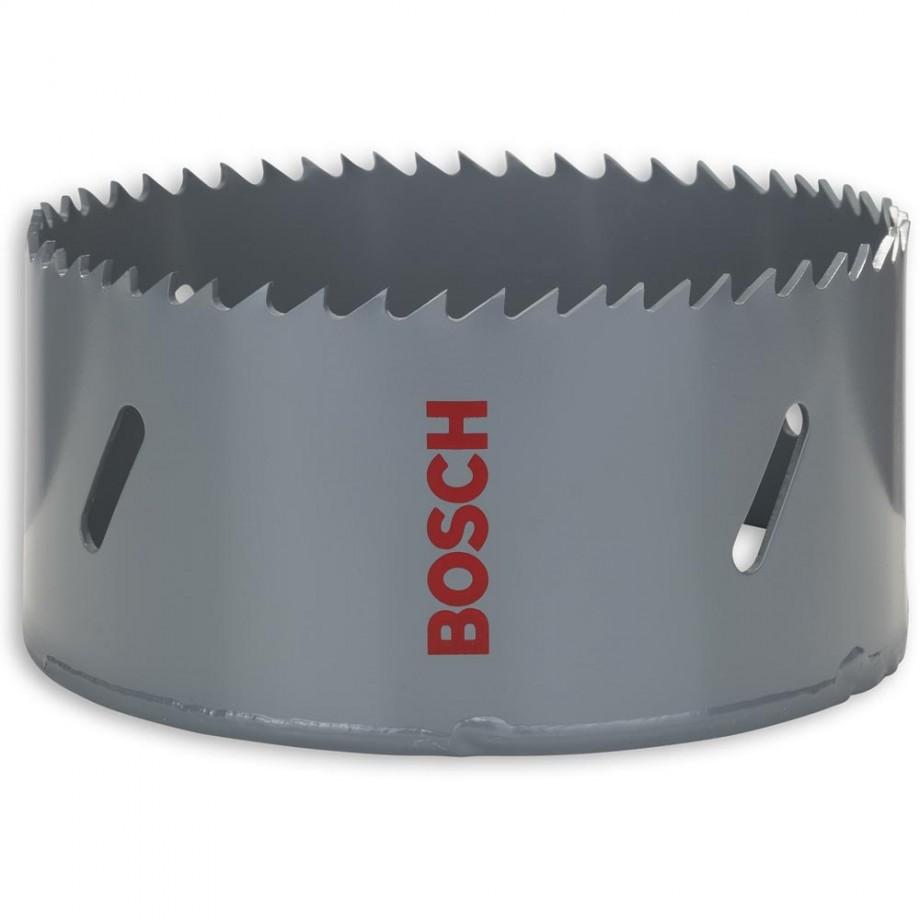 Bosch HSS Bi-Metal Holesaw - 102mm