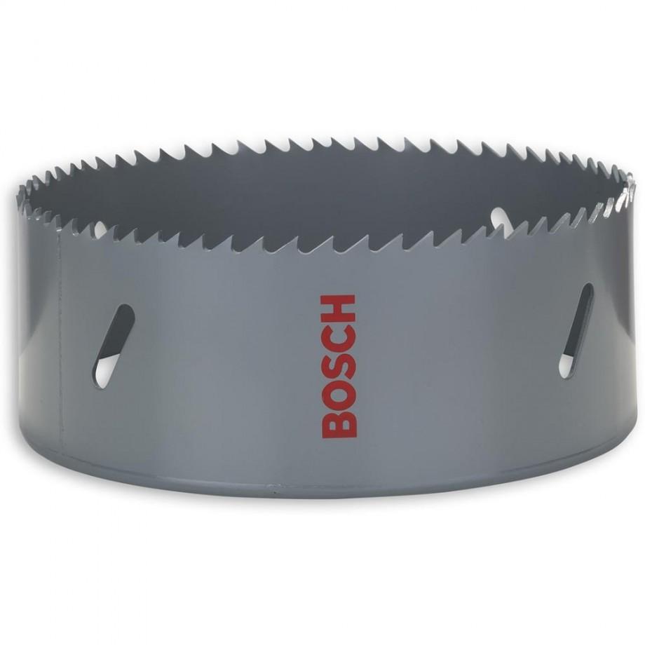 Bosch HSS Bi-Metal Holesaw - 127mm