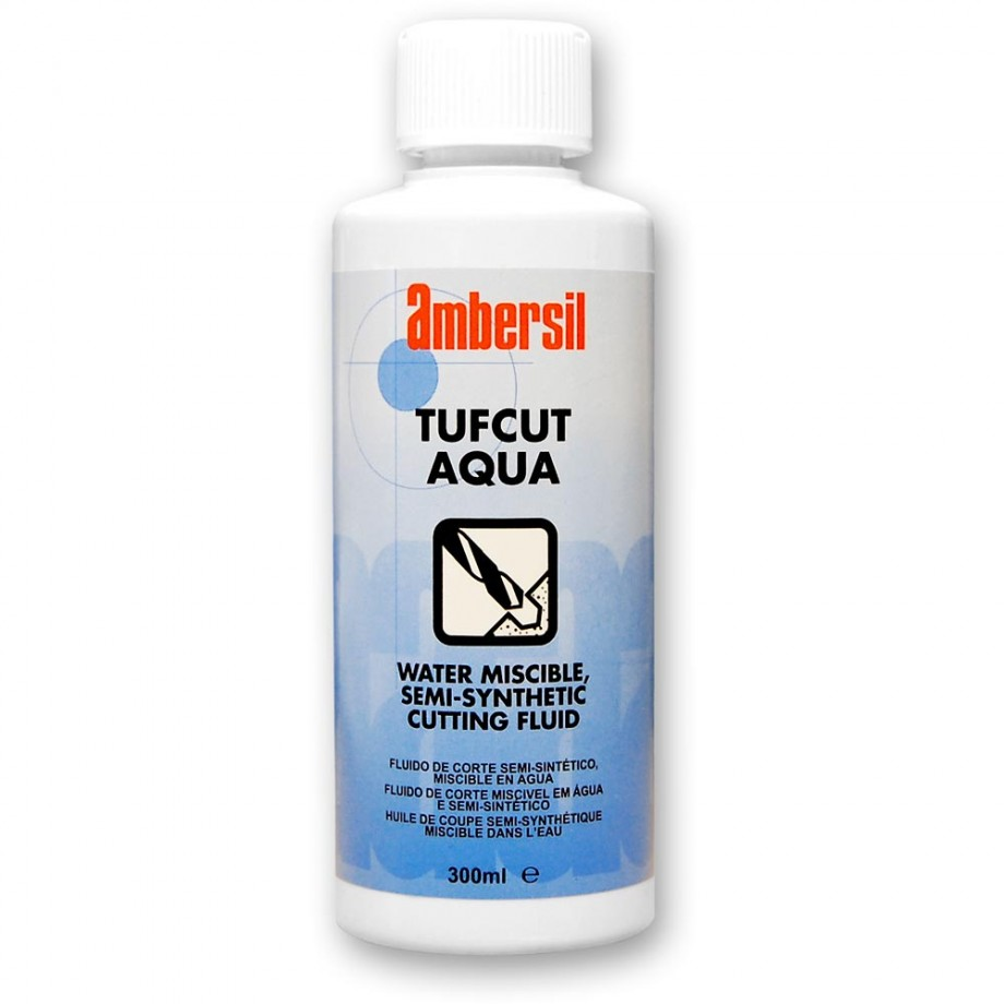 Ambersil Tufcut Aqua Cutting Fluid - 300ml