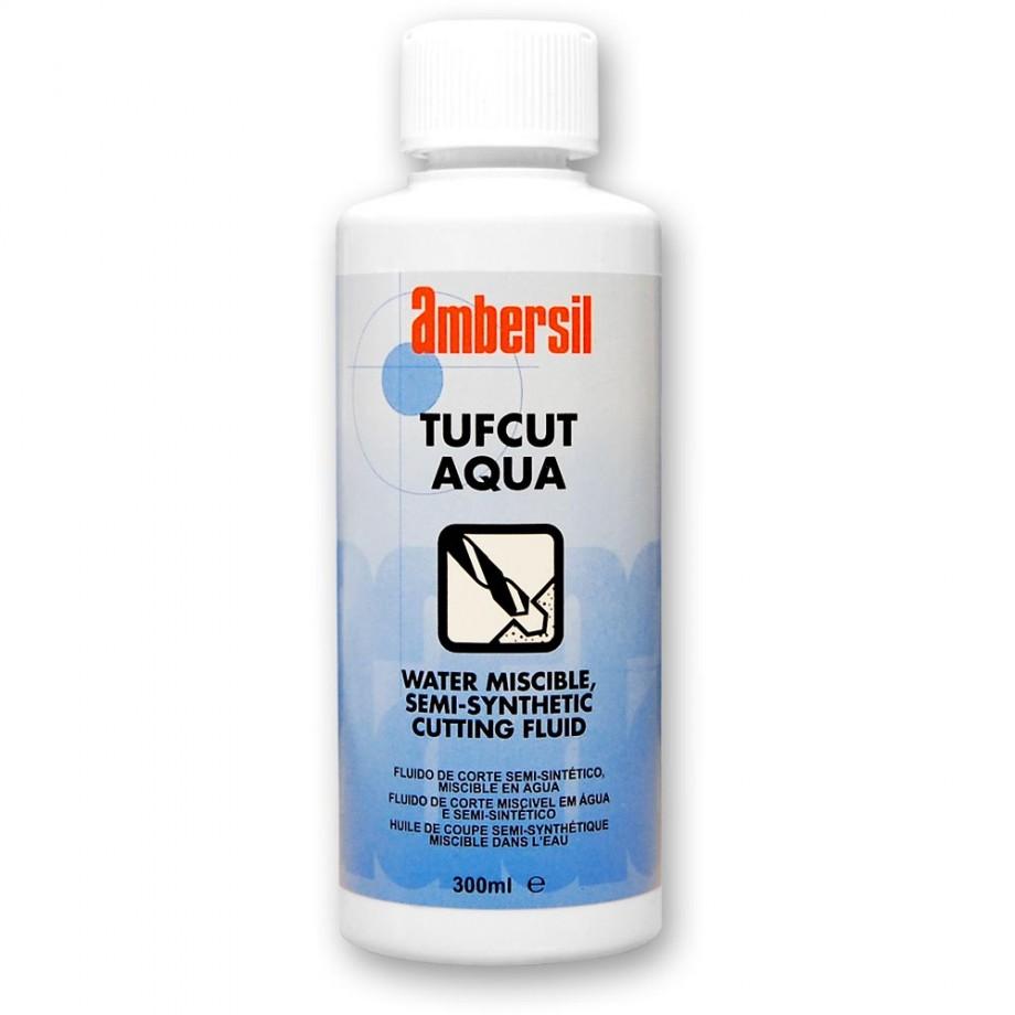 Ambersil Tufcut Aqua Cutting Fluid - 300ml