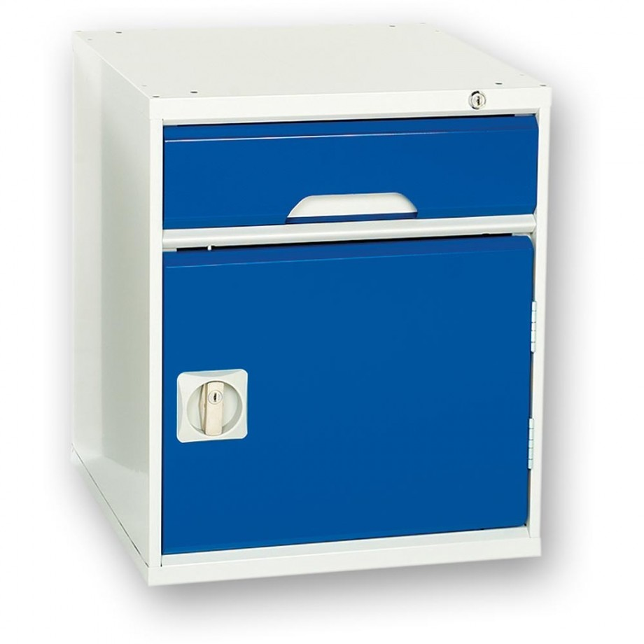 bott Verso Suspended Cupboard & Drawer Unit