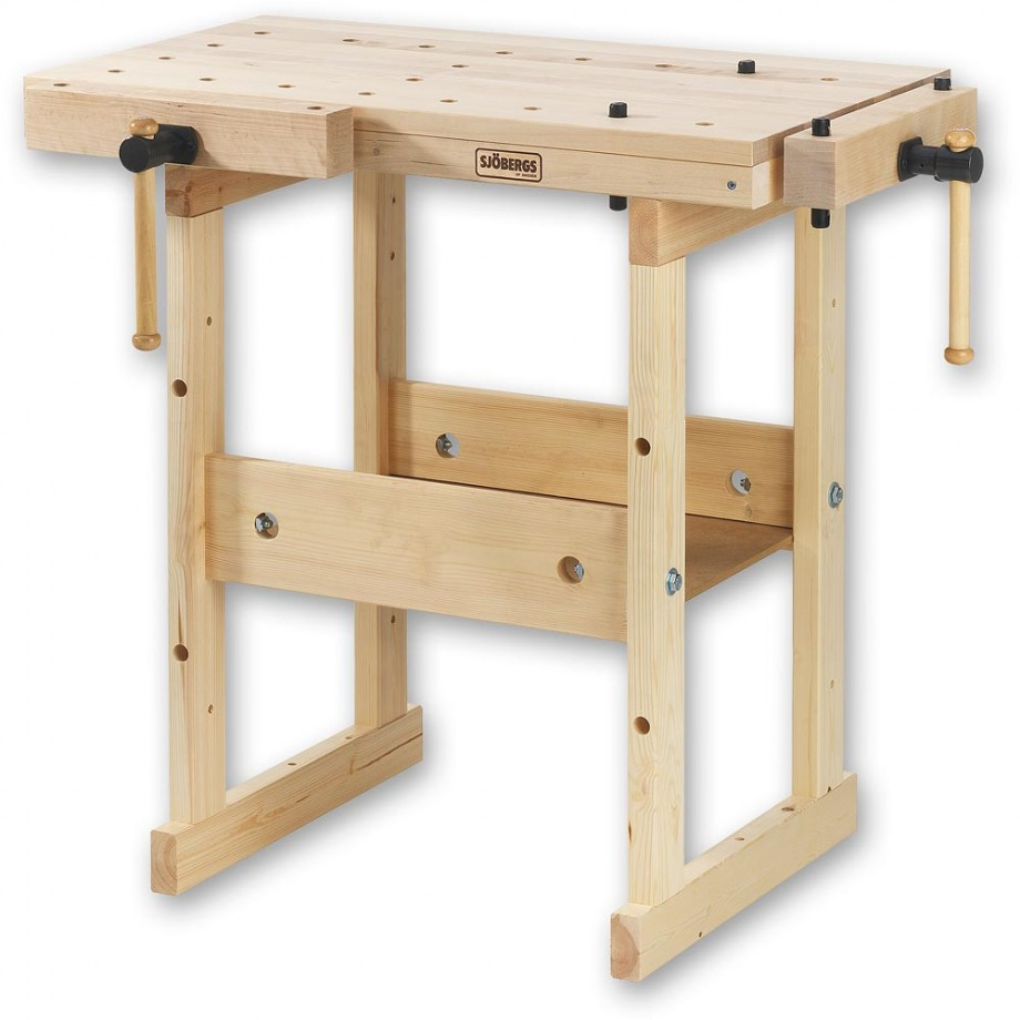 Sjobergs Hobby Plus 850 Workbench