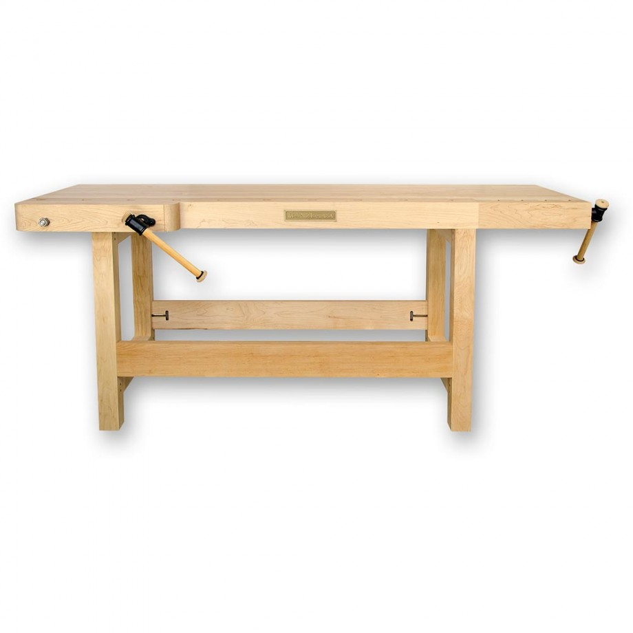 Lie-Nielsen Workbench 36""