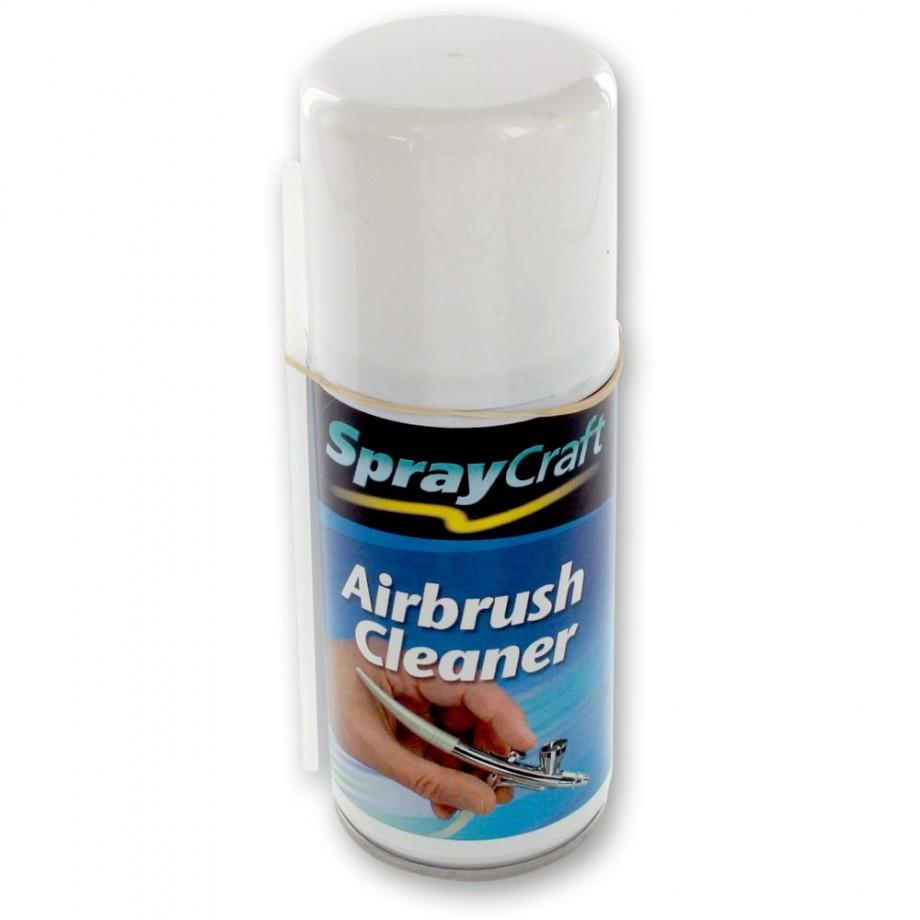 SprayCraft Airbrush Cleaner