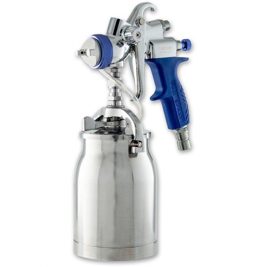 Fuji T70 & T75 Spray Guns