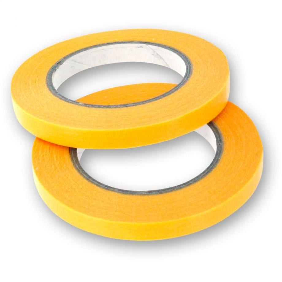 Masking Tape - 6mm (Pkt2)