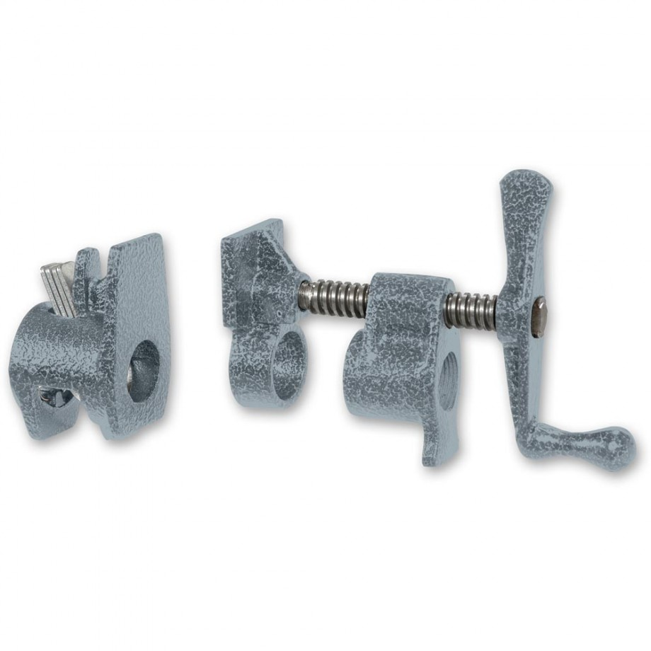 Axminster Trade Clamps Cast Pipe Clamp