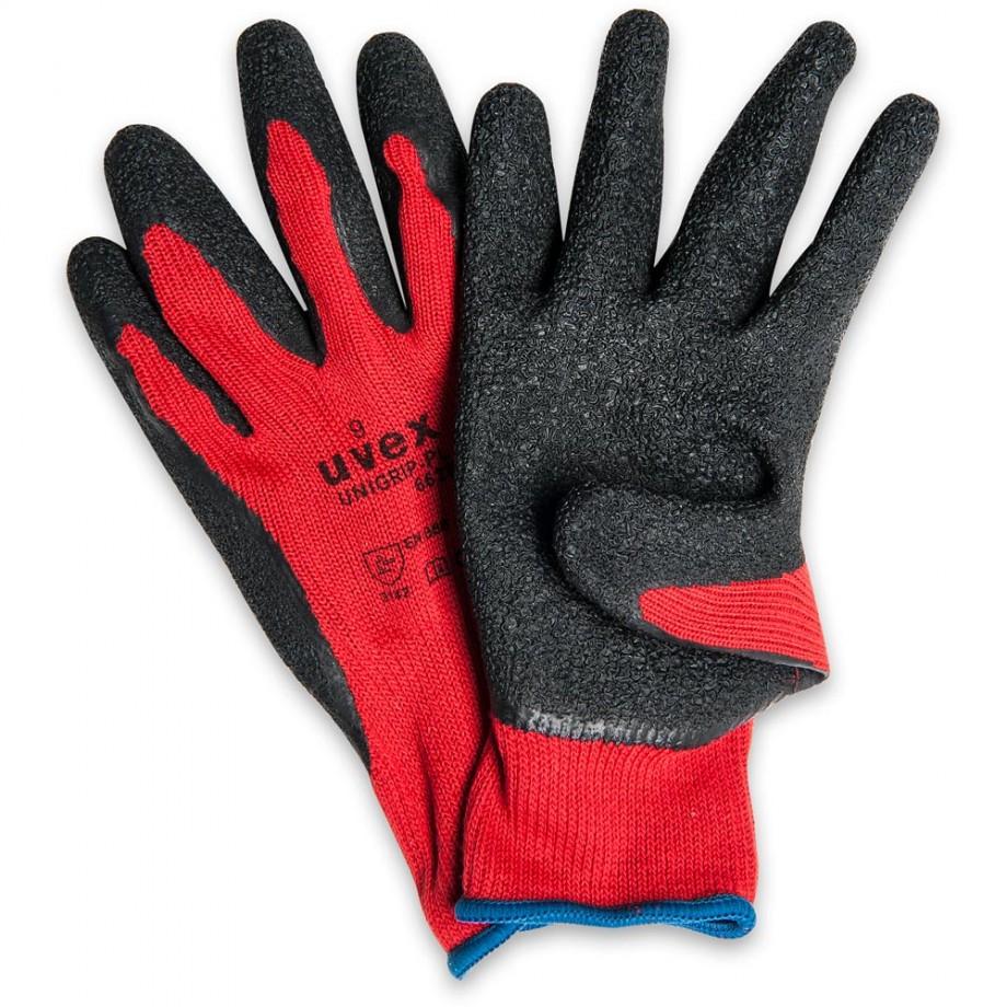 uvex 6628 Unigrip MultiPurpose Glove (Wet/Dry)