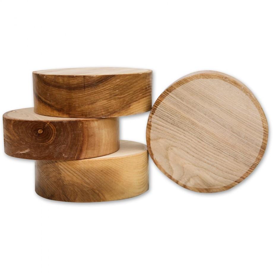 Axminster Woodturning Blanks